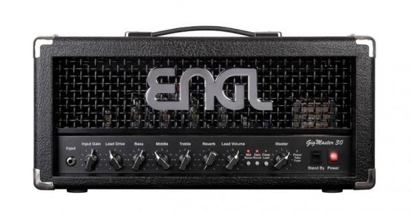 Engl Gigmaster Head 30 E305