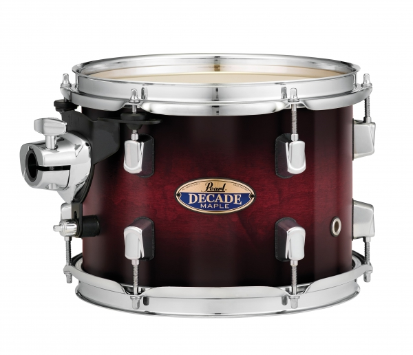 Pearl DMP 925 S gloss deep red burst