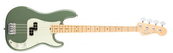 Fender AM Pro Precision Bass MN ATO
