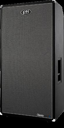 EBS Classic 810 CL Bassbox