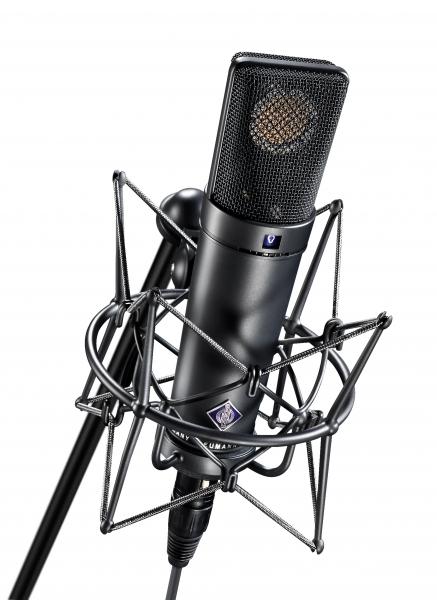 Neumann U87 Ai Studio Set mt