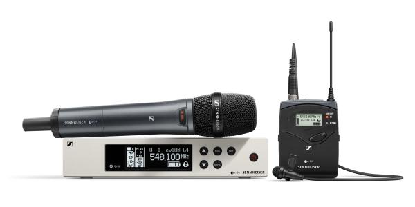 Sennheiser ew 100 G4-ME 2 / 835-S E-Band