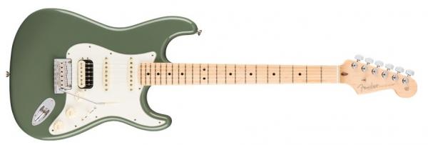 Fender AM Pro Strat HSS MN ATO
