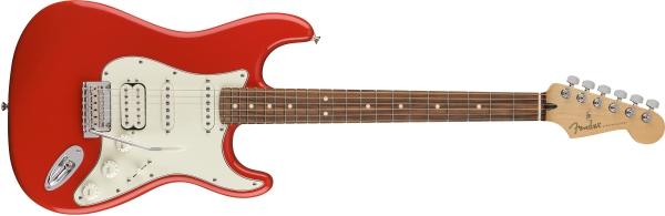 Fender Player Strat HSS PF SRD