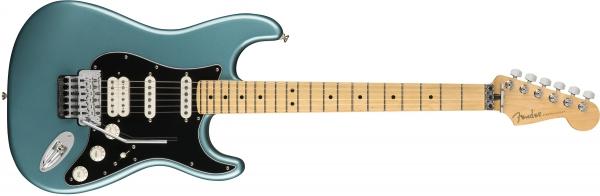 Fender Player Strat Floyd Rose HSS MN TPL